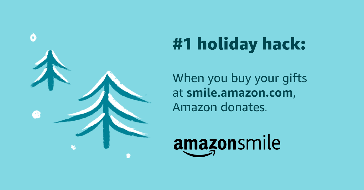 Amazon Holiday Hack